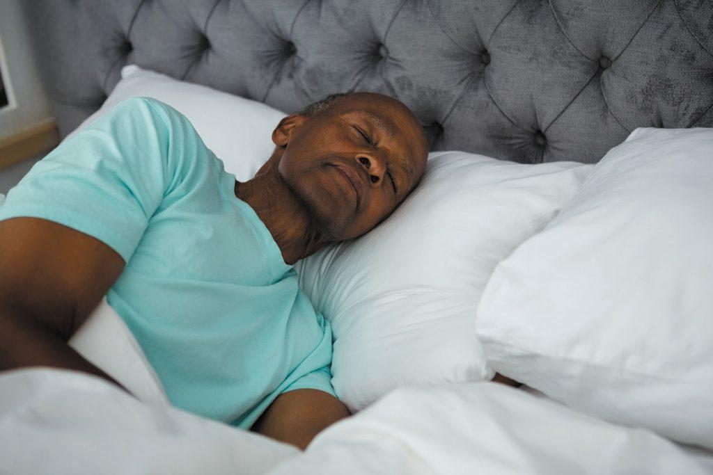 4 Principais Razões pelas quais Você não está Dormindo a Noite
